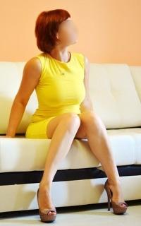 Проститутка Дарьяна