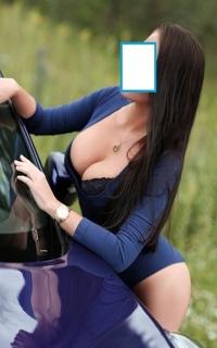 Проститутка Ferrari
