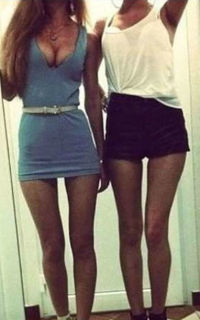 Проститутка Две Подружки
